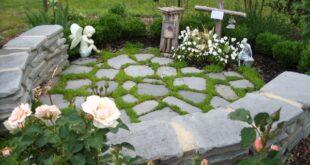 Decorate, Grow & Beautify: Small Garden Spaces | The Renovator's Supply, Inc.