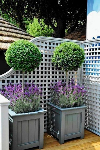How To Create An Amazing Modern Country Front Garden With Zero Space