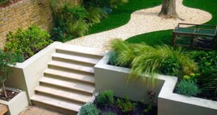 Landscaping in Oxford