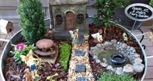 Make Your Own Fairy Tale